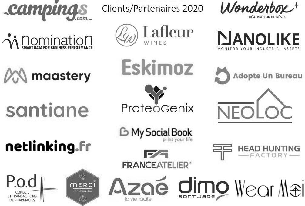 2020 - Nos clients de l'année - NB